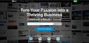 Cara Membuat Website Sendiri Gratis