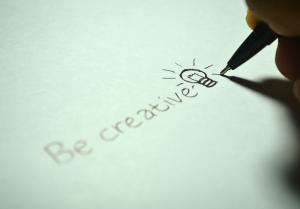 Kiat menjadi orang kreatif