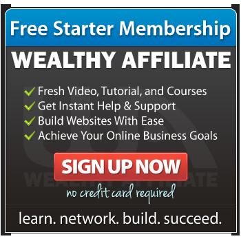 Komunitas bisnis online terbesar di dunia - Wealthy Affiliate