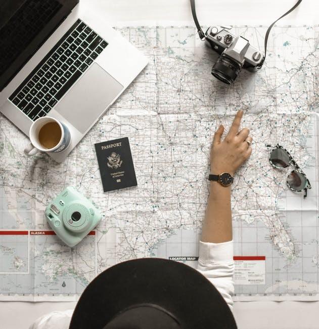 Peta Sukses Mulai Bisnis Onlne
