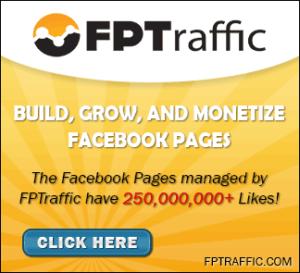 Menghasilkan Uang dari Internet dengan FPTraffic