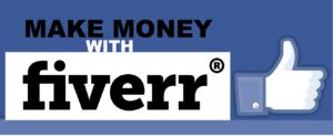 Menghasilkan Uang dari Internet dengan Fiverr