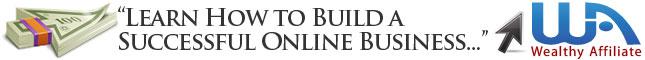 Belajar Bisnis Online di Wealthy Affiliate