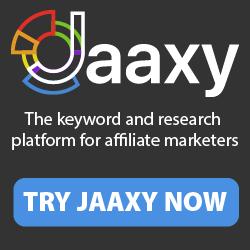 Jaaxy - alat pencari kata kunci